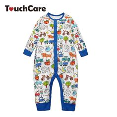 We are elated to present our newest range of ){delights.   Like and Share if you like this Newborn Cotton Baby Artwork Rompers Long Sleeve Soft Fleece.  Tag a mother who would like our huge range of infant clothes! FREE Shipping Worldwide.  Why wait? Buy it here---> https://www.babywear.sg/newborn-cotton-cartoon-cute-animals-baby-rompers-long-sleeve-soft-colorful-toddler-baby-boy-girl-clothes-kids-jumpsuit/   Dress up your infant in lovely clothes today!    #babysocks