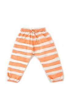 Παντελόνι Stripes - Οργανικό βαμβάκι