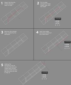 FAQ: How u model dem shapes? Hands-on mini-tuts for mechanical sub-d AKA ADD MORE GEO - Page 180 - Polycount Forum