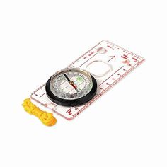 Outdoor Products Map Compass by Outdoor Products Outdoor Products