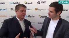 Torsten Ahlers, CEO der NEXT AUDIENCE GmbH, berichtet unter anderem über die Datenlage in Deutschland und Advertiser-Trends beim RTA.