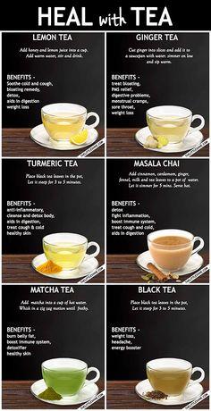 Healthy Drinks, Healthy Tips, Healthy Snacks, Healthy Eating, Healthy Recipes, Detox Drinks, Hot Tea Recipes, Green Tea Recipes, Lunch Recipes