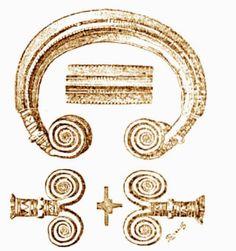 Dacian bracelets - Wikipedia