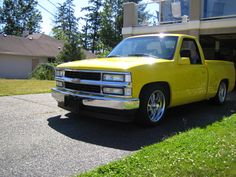 861 Best 88 98 Chevy Show Truck Images In 2019 Chevy Trucks Show