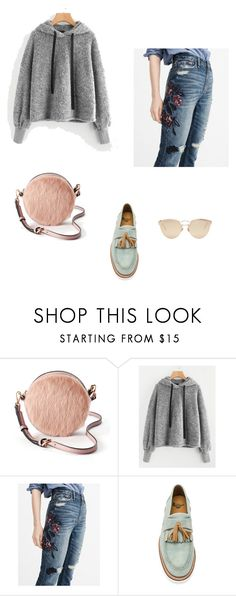 """""""Untitled #816"""" by dulce345 ❤ liked on Polyvore featuring LC Lauren Conrad, Abercrombie & Fitch, Dr. Martens and Christian Dior"""