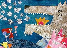 Fairy Tale #1 Cappuccetto Rosso dei fratelli Grimm | Reading With Love