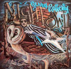 Kaufen Sie Gerry Rafferty - Night Owl (Vinyl) auf dem Discogs-Marktplatz