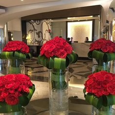 Rain or shine we keep it warm and cozy in here--your home away from home #welcome #flowers #lobby #servicefromtheheart #questhotelcebu #cebu #hotel