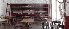8 Wonderful Wine Bars In Prague You Have To Try