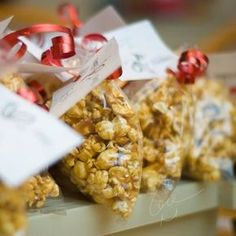 """Caramel Popcorn I """"I've been making this recipe for years and it is always a favorite for both young and old. It tastes better than anything you can buy in the store."""""""