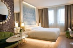 Hotel N'vY (Geneva, Switzerland)