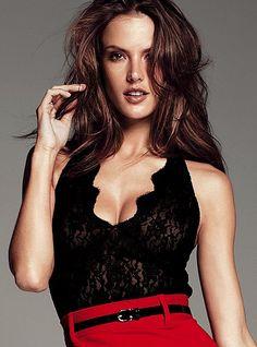 Victoria's  Secret, Alessandra