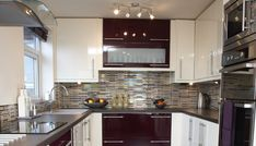 Kitchen Tiles from Craven Dunnill