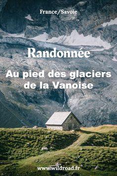 Randonnée 3 jours dans le parc national de la Vanoise en Savoie. Découvrez ce massif français et ses plus hauts sommets. Les glaciers  de l'Epena, la grande motte, la Grande Casse et la Glière vous attendent. crédit photo : Clara Ferrand - blog Wildroad #bivouac #randonnée #trek #parcdelavanoise #savoie #camping #grandecasse #gliere #glaciers