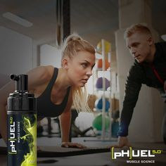 Athletes, exercise enthusiasts, therapists and athletic trainers use PHUEL to relieve muscle cramps, spasms, knots and strains, DOMs, muscle tightness and limited range of  motion and flexibility.
