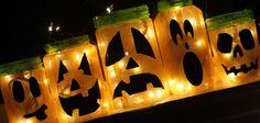 3 Manualidades fáciles para decorar en Halloween