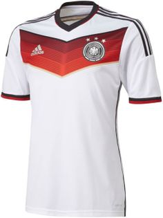 Germany - Brasil  2014 World Cup Shirt  - Deutschland - Brasilien WM 2014 Trikot