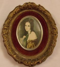 A personal favorite from my Etsy shop https://www.etsy.com/listing/260697187/ornate-framed-pictures-renaissance-theme