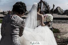 SANTA BARBARA SPANISH GARDEN INN WEDDING PHOTOGRAPHER | RINCON BEACH CLUB WEDDING | ANGELA AND CEDRIC PHOTOGRAPHY