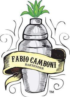 Fabio Camboni Bartender