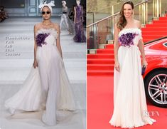 Hilary Swank In Giambattista Valli Couture – Tokyo International Film Festival 2015 Opening Ceremony