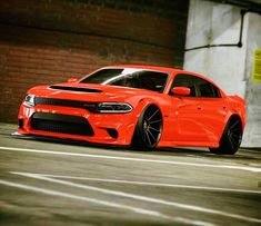 February 6 2019 at Dodge Charger Hellcat, Dodge Charger Daytona, Challenger Srt, Srt Hellcat, Dodge Muscle Cars, Custom Muscle Cars, Us Cars, Sport Cars, Weird Cars