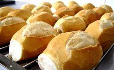 Brazillian Food, Brazilian Dishes, Brazilian Recipes, Easy Banana Bread, Types Of Bread, Pan Dulce, Meals For One, Pretzel Bites, Bread Recipes