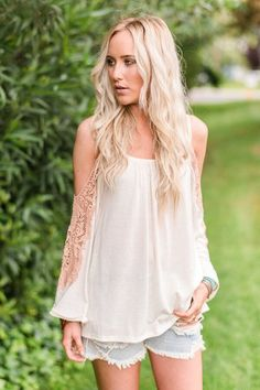 Dreams Come True Top by Three Bird Nest | Bohemian Clothing