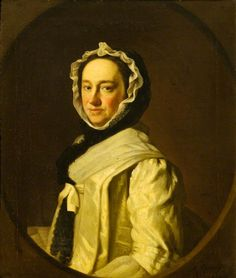1748, Jane Nisbet, Lady Dirleton Allan Ramsay (1713–1784) The National Trust for Scotland, Leith Hall Garden & Estate.
