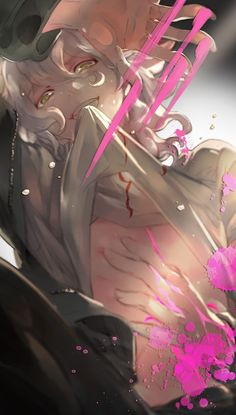 Komaeda no! We do not use the blood of our friends in an erotic manner! Anime Behind Glass, Anime Lock Screen, Rantaro Amami, Anime Traps, Super Danganronpa, Nagito Komaeda, Trigger Happy Havoc, Danganronpa Characters, Hinata