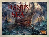 Hands in the Sea   Board Game   BoardGameGeek