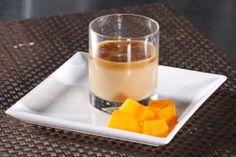 Café late frío. El exquisito sabor del café en su más refrescante presentación.