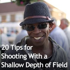 20 Tips for Shooting With a Shallow Depth of Field.It's also a great way of drawing the viewers eye to a certain part of the photo, as the majority of the photo will be out of focus. Photography Basics, Photography Lessons, Photoshop Photography, Photography Editing, Photography Tutorials, Photography Photos, Shallow Depth Of Field, Depth Field, Foto Fun