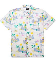 Lazy-Oaf Surfs Up shirt