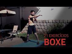 21 Exercícios Inspirados no Boxe | Sérgio Bertoluci - YouTube