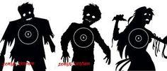 shooting targets zombie - Hľadať v Google