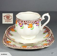 ROYAL ALBERT STUNNING TRIO | Trade Me