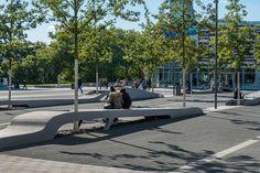 relais Landschaftsarchitekten Berta Kroeger Plaza 02 « Landscape Architecture Works | Landezine