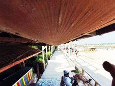 Pura Vida Beach Hostel, Vama Veche Constanta Romania, Hostel, Bar, Outdoor Decor, Home Decor, Pura Vida, Homemade Home Decor, Interior Design, Home Interior Design