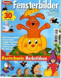 Fensterbílder - ősz - Katalin Jenei - Picasa Webalbumok