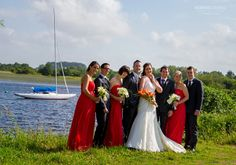 Ciara & Mike's Wedding at Hodson Bay Hotel .Hilda McMahon McMahon Studios