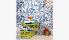 Jet Set Boys Wallpaper