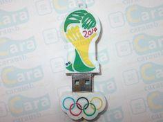 2014 World Cup Trophy Usb flash disk