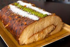 Tarihi Fatih Sarması, roll with it! | Istanbul Food