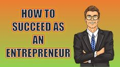 How to succeed as an entrepreneur Make Money Online, How To Make Money, Entrepreneur, Memes, Youtube, Meme, Youtubers, Youtube Movies