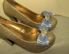 Hey, I found this really awesome Etsy listing at https://www.etsy.com/listing/221335144/wedding-shoe-clipsbridal-shoe-clipsmany