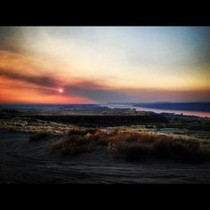 Hermiston OR sunsets :) memories that will last forever