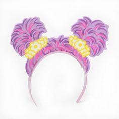Abby Cadabby Foam Headbands from PBS Kids Shop