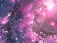 NASA - Pink Opaque