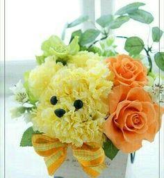 Floral Arrangements, Flower Arrangement, Happy Birthday, Pretty, Crafts, Bouquets, Shop, Creative Flower Arrangements, Creativity